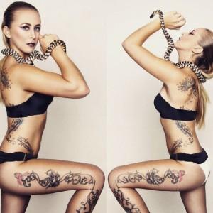 Daniella Wood2